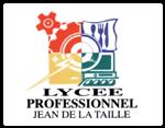 SEFI - Logo lycée professionnel Jean de la taille