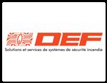 SEFI - Logo DEF