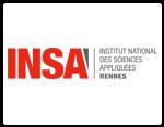 SEFI - Logo INSA Rennes 2